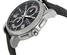 """Montblanc Star 4810 Automatic cheap watch """"On-hand """" Review"""